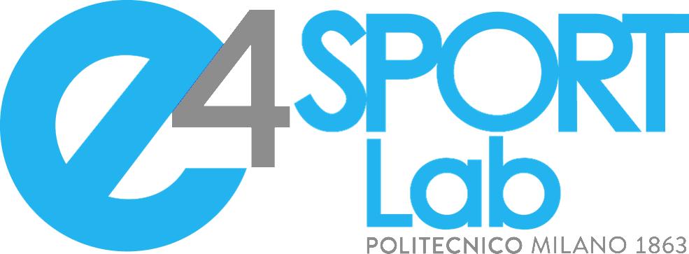 E4SPORT Polimi