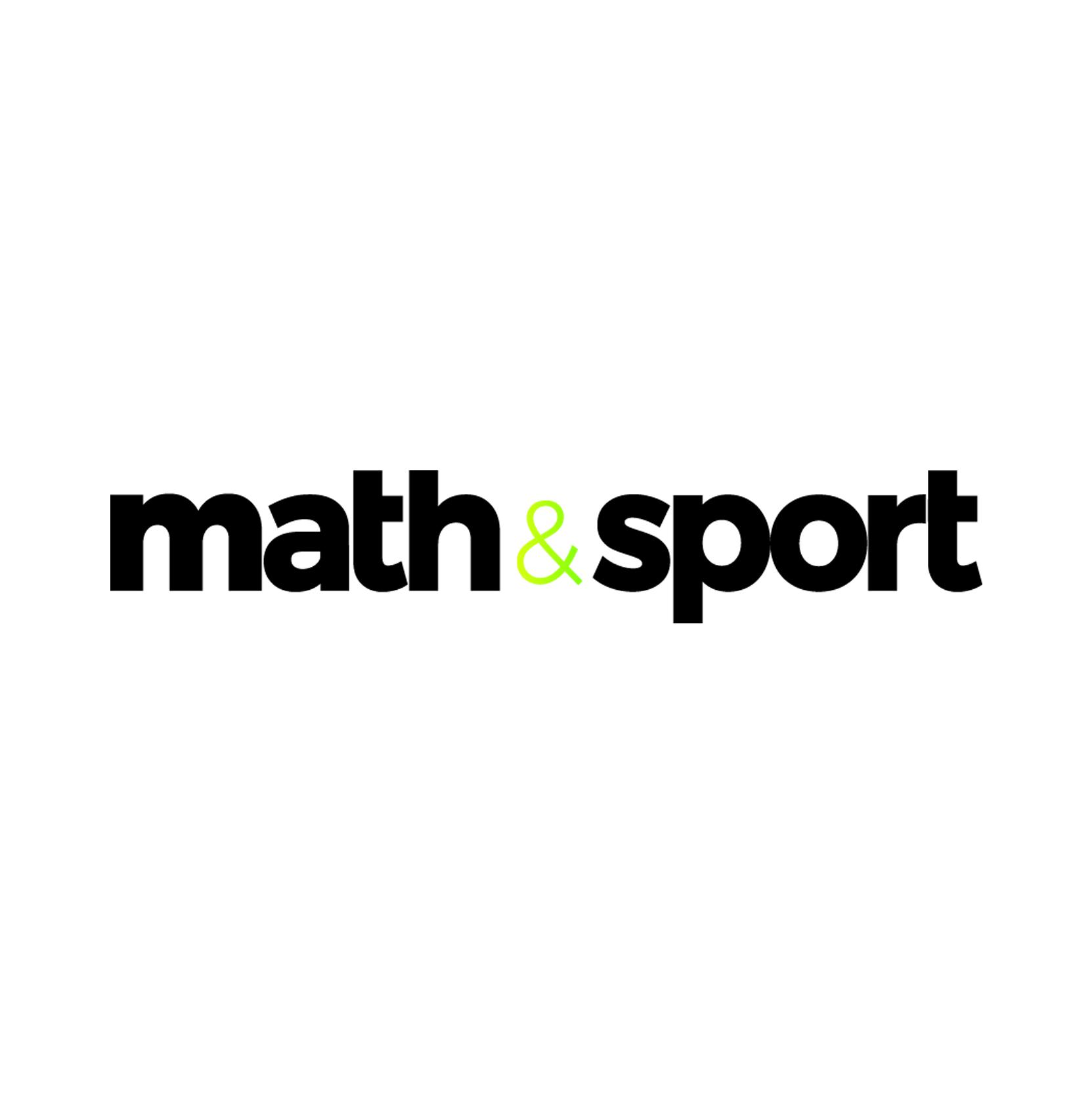 Matematica e Data Science per lo sport - MathandSport